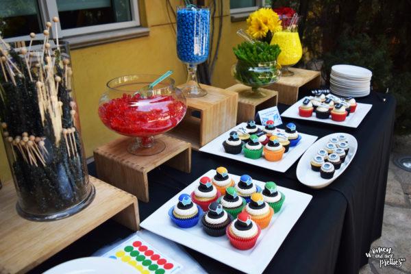 DreamWorks Voltron Candy Bar