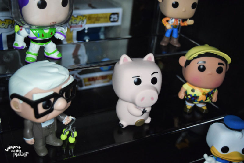 Funko Pop Haul Vol. 1 - The BFG and Disney's UP - FUnko Pop Shelf