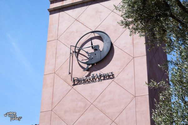 My Experience at DreamWorks for the Voltron press event
