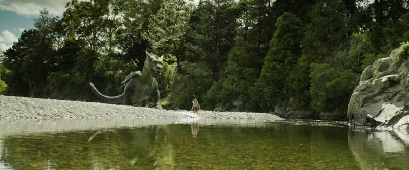 New Pete's Dragon Trailer