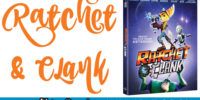 Blast Off with Ratchet & Clank available to take home soon! #RatchetandClank