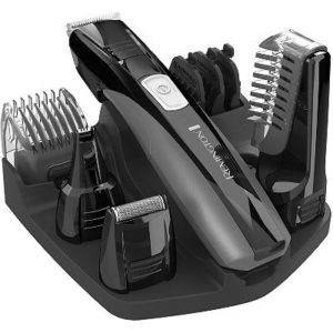 Remington Head to Toe Men's Grooming Kit