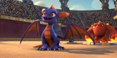 Skylanders Academy is comig to Netflix - Mark your calendars!