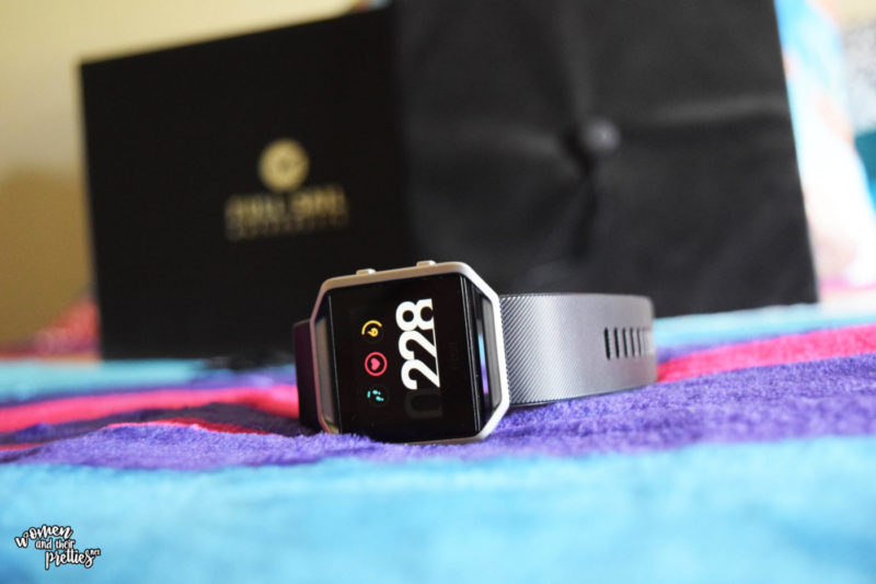 The @Fitbit Blaze is the perfect gradUATION gift for many reasons! Check it all out here and found out where you can buy one today! #GradGifts #health