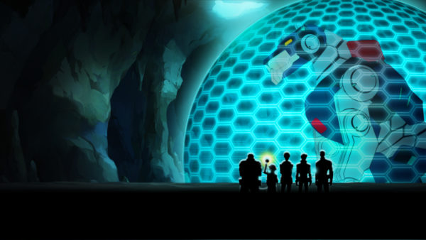 4 Reasons to Watch Voltron Legendary Defender - Reason #1: The Storyline