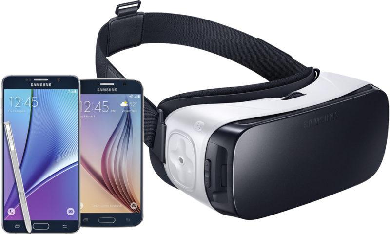 Samsung Tech Bundle