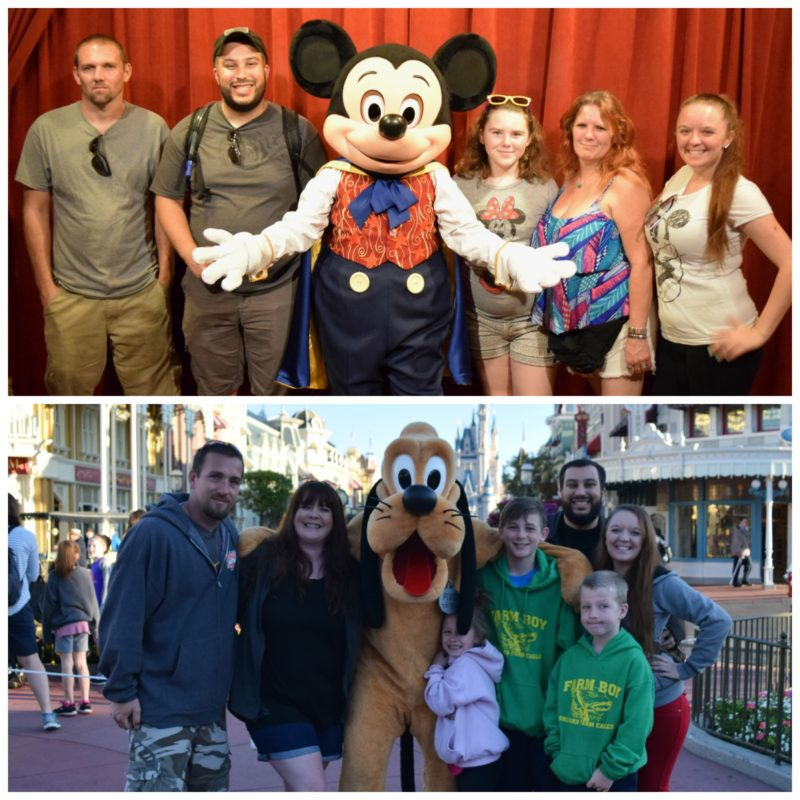 10 Walt Disney World Tips for First Timers