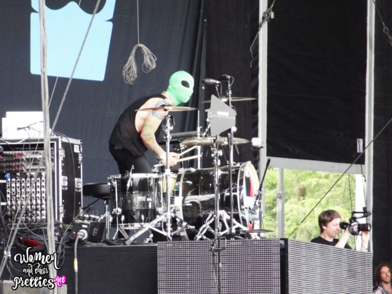3 Reasons to attend a Twenty One Pilots Concert #Music #Concerts