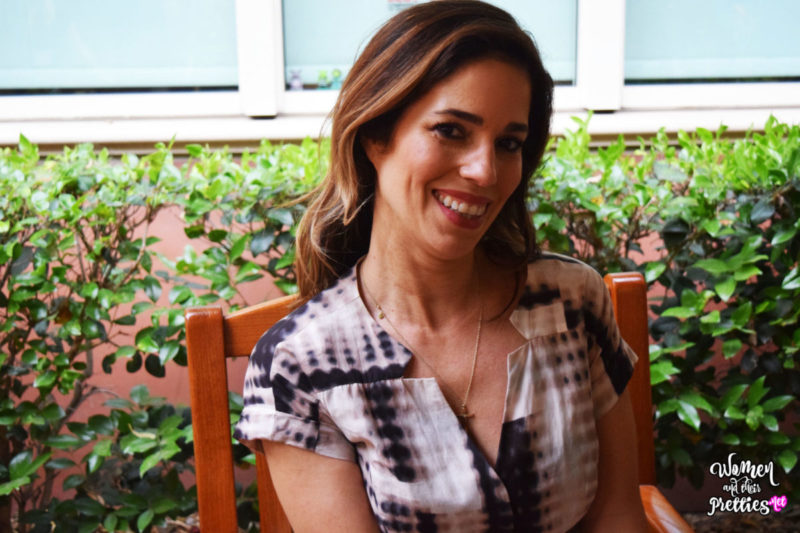 Ana Ortiz – Adventures with TIp & Oh Interviews