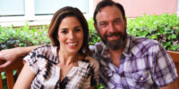 Adventures of Tip & Oh Interviews: Chatting with Ana Ortiz and Todd Garfield