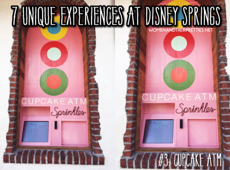 7 unique experiences to add to your Disney Springs bucket list – Disney Springs things to do #DisneySprings #MagicalMoments