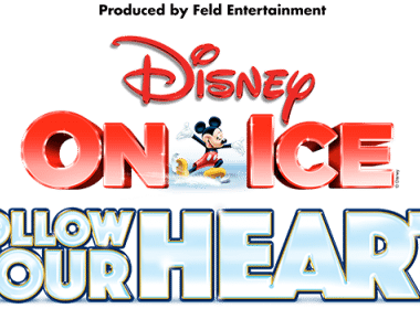Disney on Ice Orlando