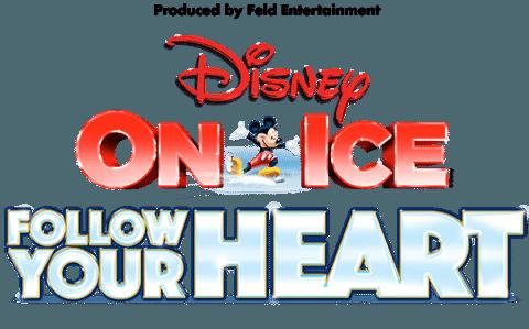Disney on Ice Orlando