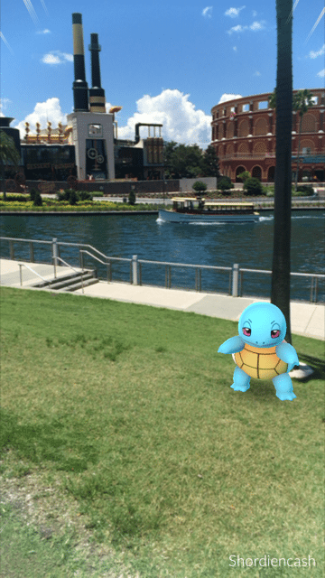 There really is an art to playing Pokemon Go – especially at amusement parks. Check out my Pokemon Go tips for amusment parks and see how you can master the game, while park hopping!