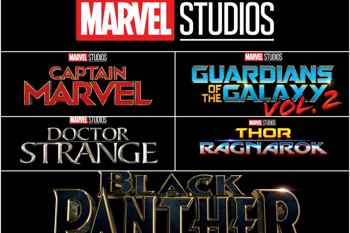 Marvel Announcements from San Diego Comic Con 2016
