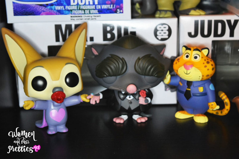 Mystery Haul Volume 4 - Disney Mystery Minis and Zootopia Mystery Minis REVEAL #GeekToys #Funko
