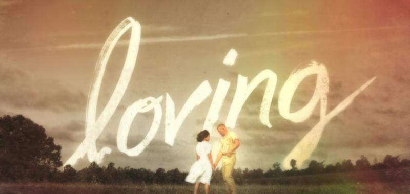 Loving Movie Trailer