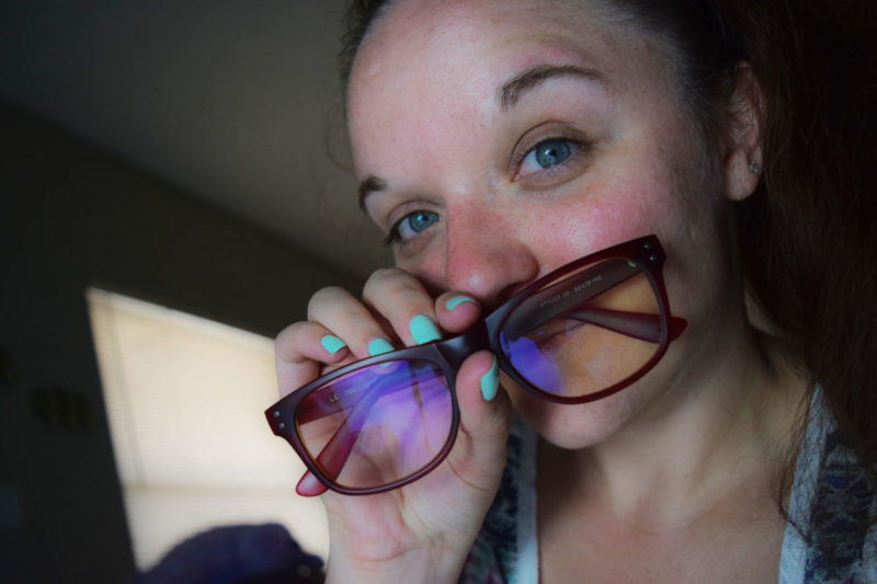Protect your family's eyes – one device at a time! #ProtectYourEyes #IC #sponsored