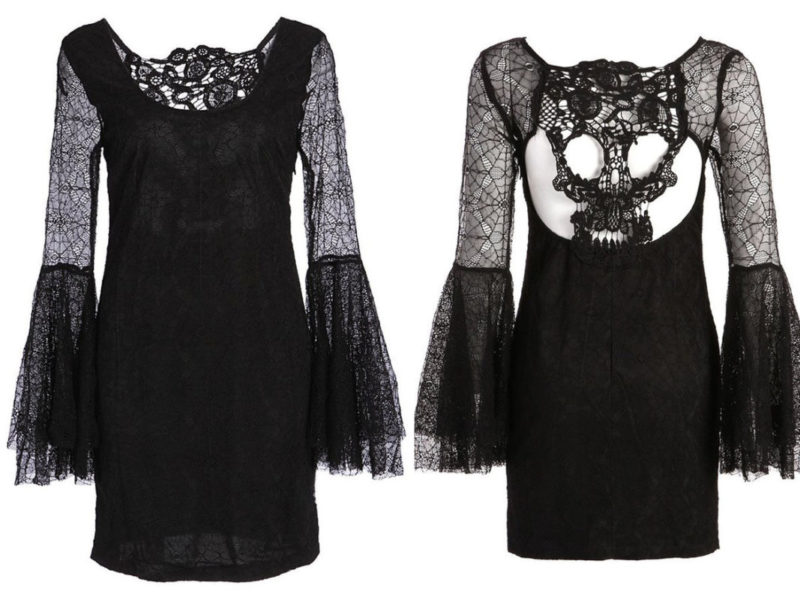 Halloween Fashion Finds: 17 cheap Halloween party dresses (that aren't costumes)