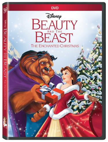 Beauty and The Beast Christmas
