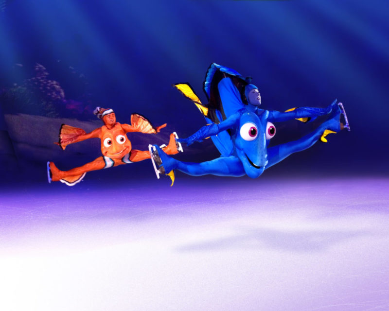 Disney on Ice Orlando giveaway