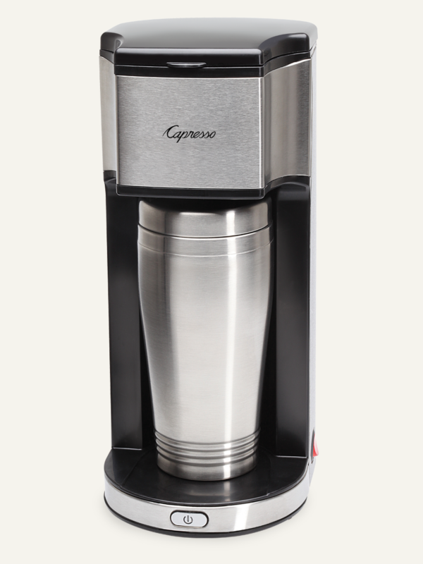 ON The Go Personal Coffee Maker 20 Things For Women in Their 20s