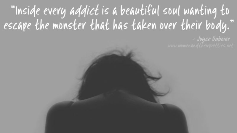 10 things nobody tells you about an addict – and why you NEED to hear them, even if you don't want to!