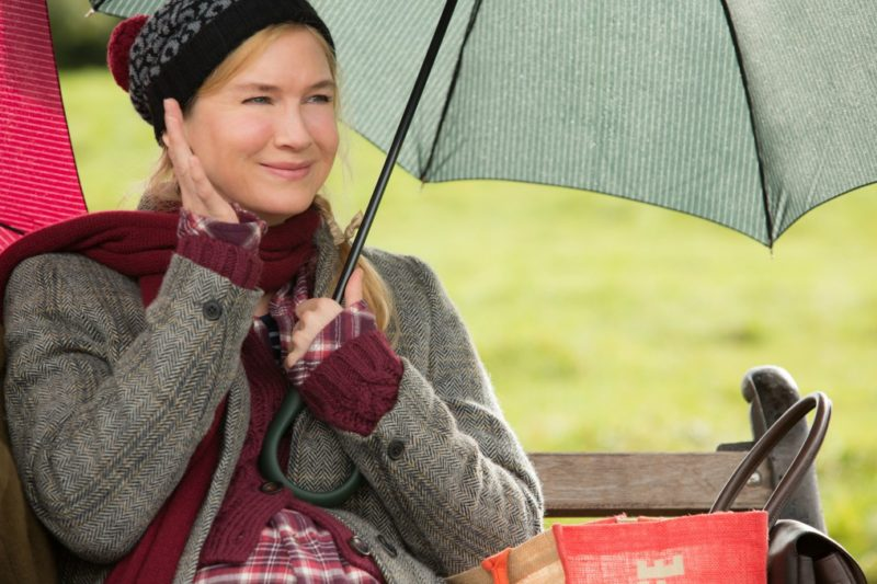 Bridget Jones's Baby Review - 4 reasons why it's the perfect date night movie