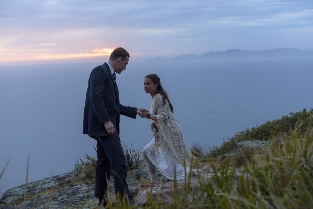 Light Between Oceans Review - from the perspective of someone who has never read the book.