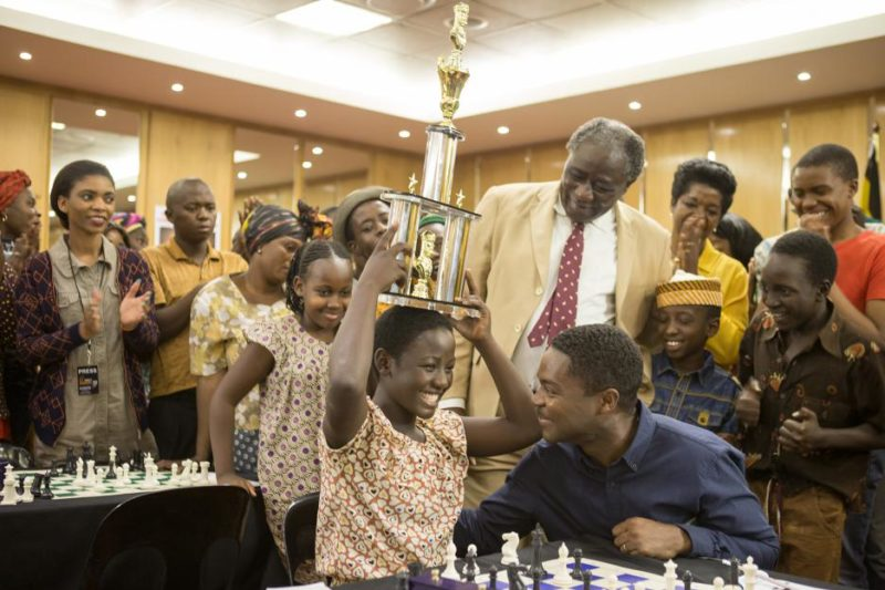 Why every man, woman, and child needs to see Queen of Katwe – Important Queen of Katwe messages