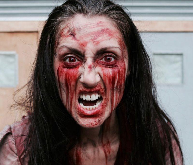 A Grown Up Halloween – Halloween ideas for adults