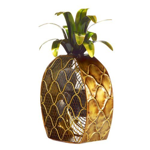 The Best 20 Pineapple Decor Finds on Amazon