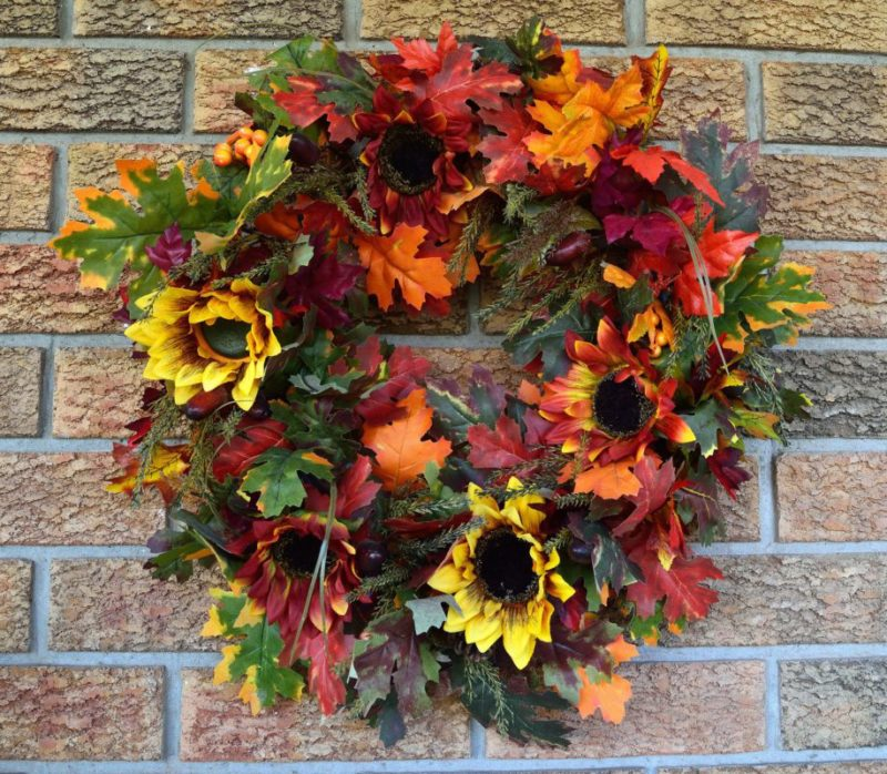 4 fun ways to celebrate autumn in your home