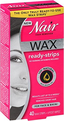nair-wax-strips-stocking-stuffer-gift-ideas-for-under-10