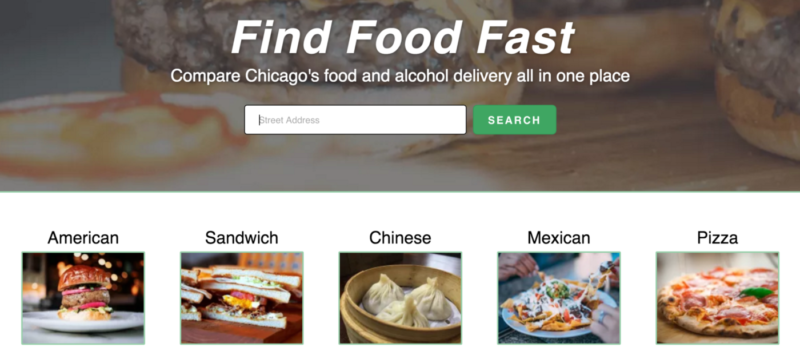 Bootler brings comparison shopping to food delivery services - get a better deal with every order!