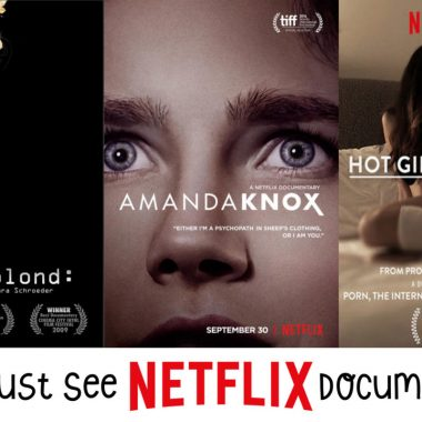Top 6 Must-See Documentaries on Netflix - watch them while you still can