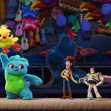 Who are the new Toy Story 4 characters? Here's a FULL introduction!