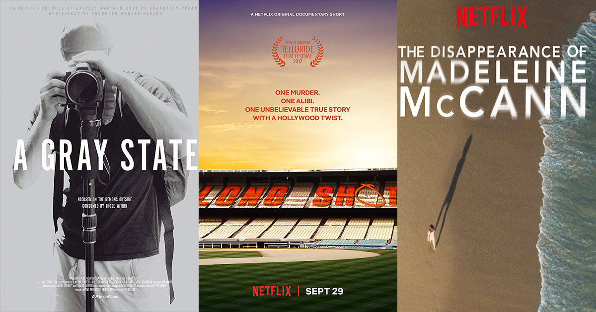 12 Best Crime Documentaries on Netflix to watch in 2019