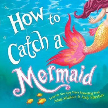 10 Magical Mermaid Gift Ideas for Kids – On Amazon