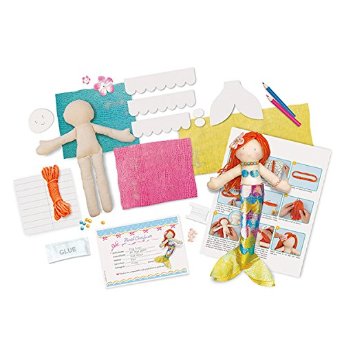 mermaid gifts for kids