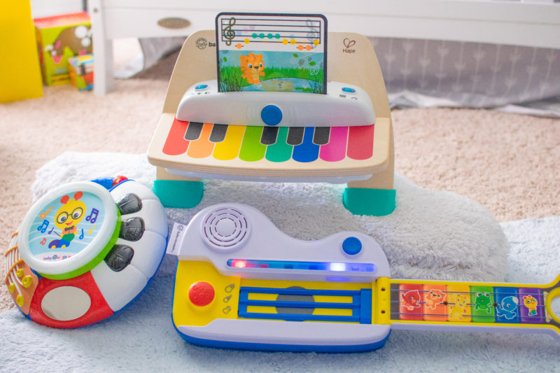 Baby Einstein Coupon Code Musical Toys