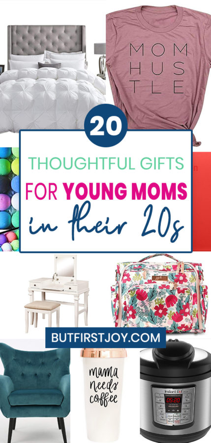 GIFTS FOR YOUng moms 2019