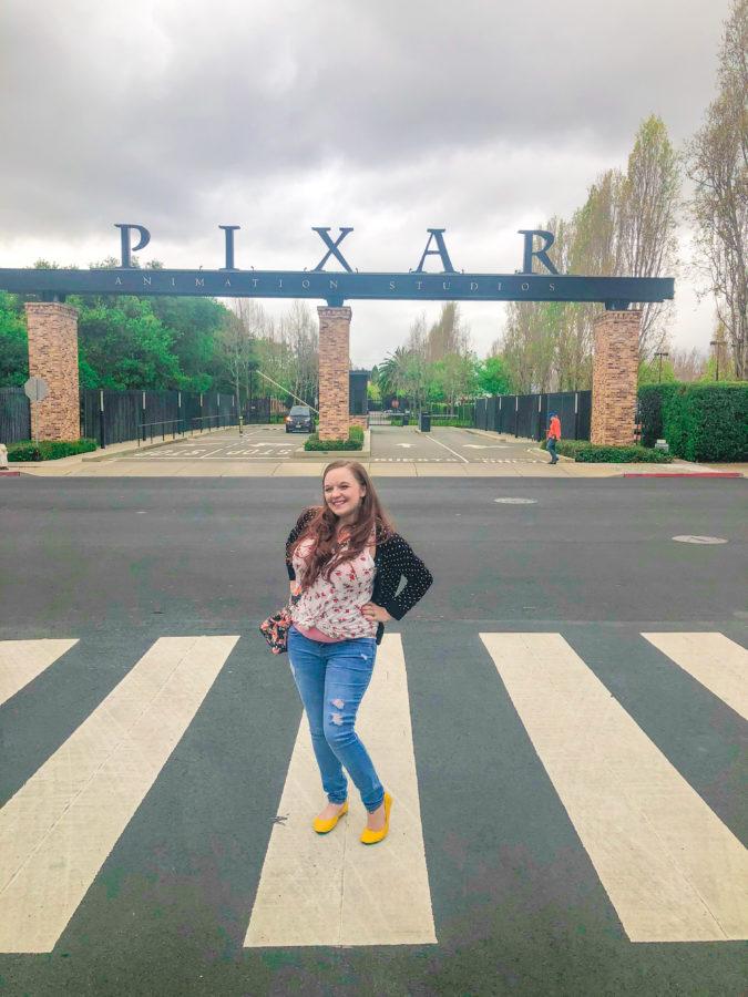 Pixar Animation Studios Tour - Photos_1283