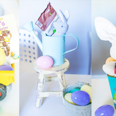 16 Toddler Easter Basket Fillers – That Aren't Candy