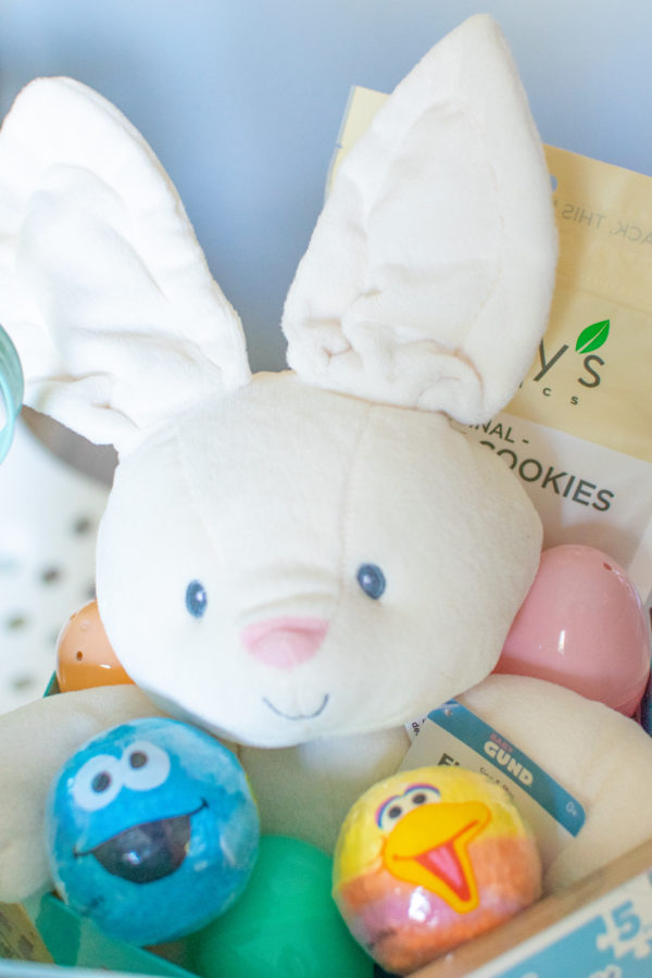 Toddler Easter Gifts