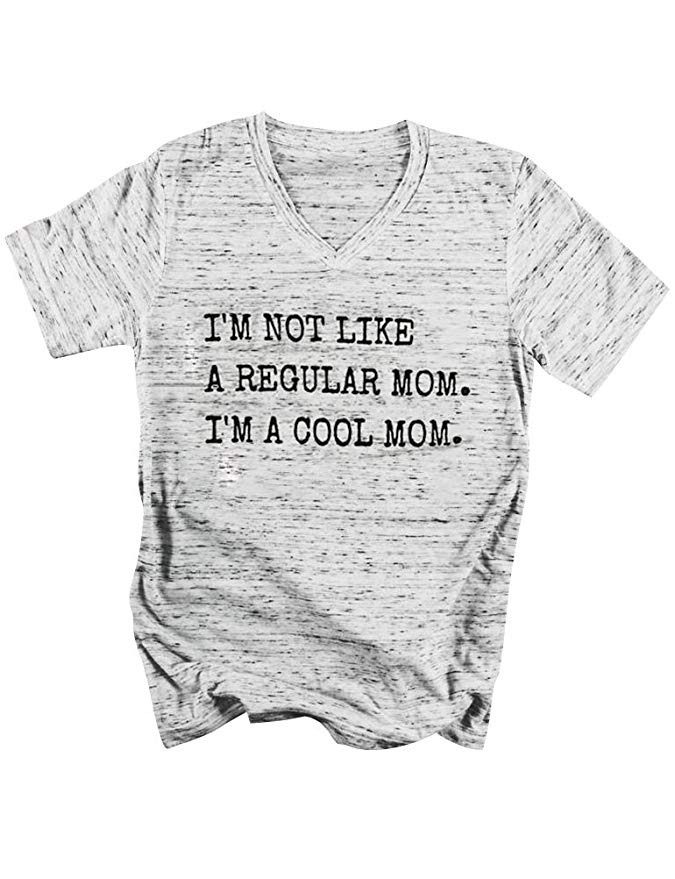 Shirts with Mom Sayings