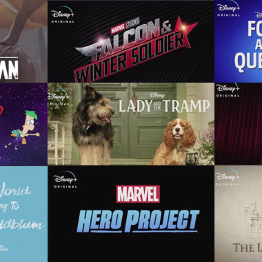 Everything you've wanted to know about Disney's Streaming Service, Disney+
