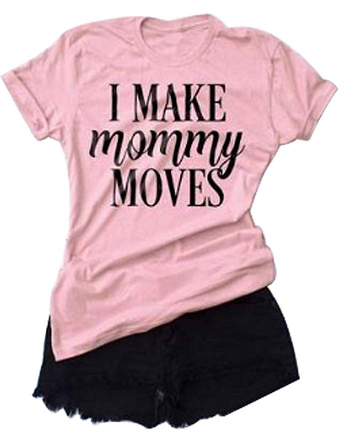 Mom Sayings Shirts Best