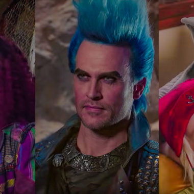 Meet the 4 New Descendants 3 Characters & Find Out Who is Returning in Descendants 3 Trailer