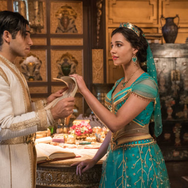 6 Best Live-Action Aladdin Movie Quotes in 2019